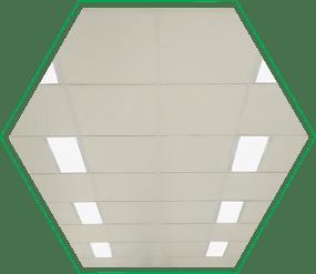 Силови и осветителни инсталации